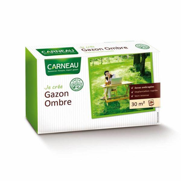 Тревна смеска за сянка - Gazon Ombre 1kg