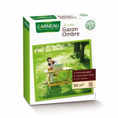 Тревна смеска за сянка - Gazon Ombre 2.5kg