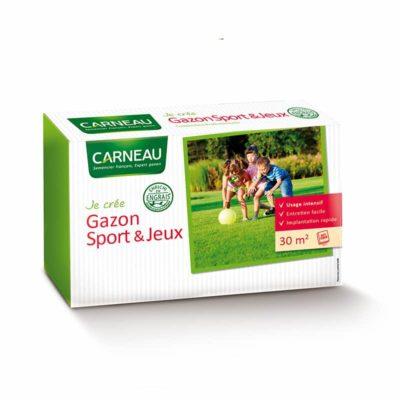 Тревна смеска спорт - Sport et Jeux 1kg
